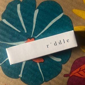 Riddle Original Roll on Fragrance Oil
